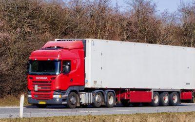 EU TAKES STEPS TOWARDS CLEANER TRUCKS