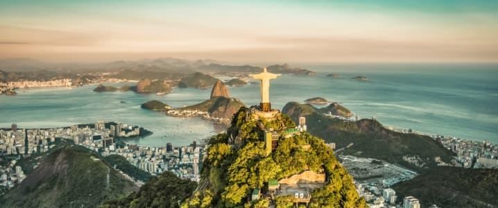 Brazil Breaks Key Oil Production Milestone