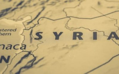Assad Plans To Sue The U.S. Over 'Stealing' Syria's Oil